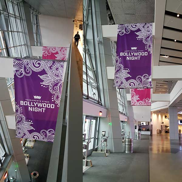 hanging event banners