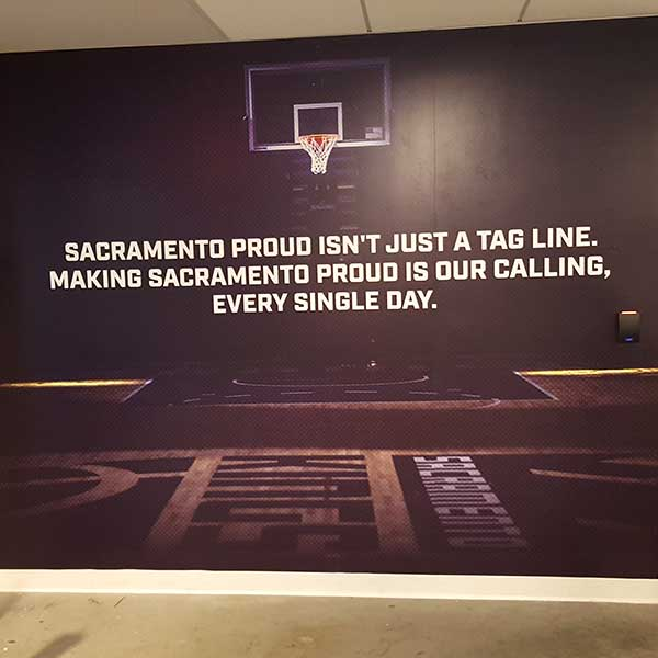 wallcovering Sacramento, cA