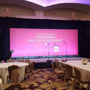 Event Graphics Sacramento, CA