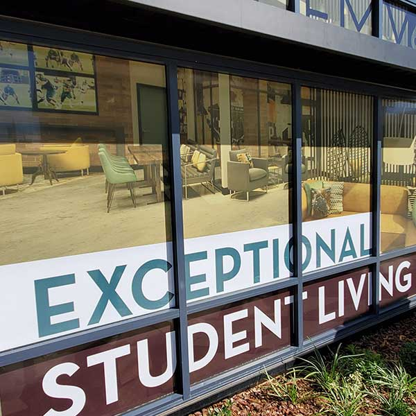 Window Lease Graphics Sacramento