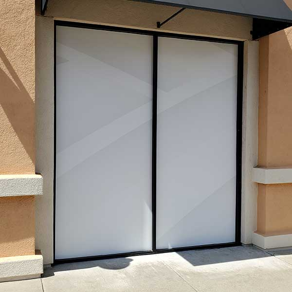 Bank Graphics Sacramento, CA