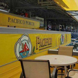 Stadium Graphics California